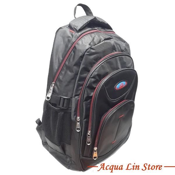 CT 1003 Unisex Sport Backpack, Black Color