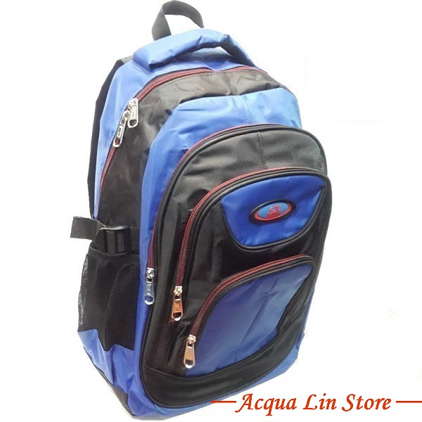 CT 1003 Unisex Sport Backpack, Blue Color