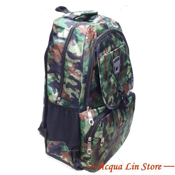 Item 8793 Sport Backpack,Color Green