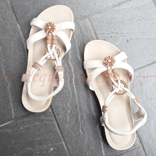 平底休閒女鞋 #121