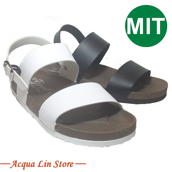 Elegant sandal made in Taiwan, soft sole and comfortable to wear, item 1461