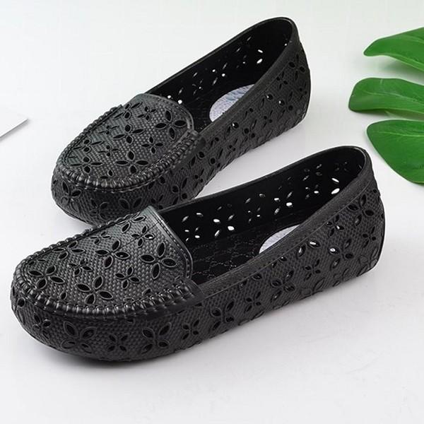 平底休閒女鞋 #01895