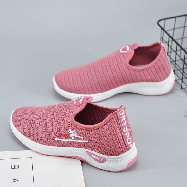 F1時尚女鞋 輕便好穿 帥氣百搭