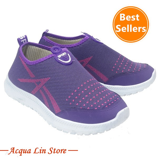 Women's flat sole casual shoes #Y01