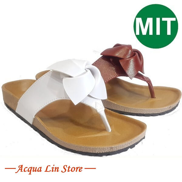 Ruby Flip-flop made in Taiwan, soft sole and comfortable to wear, quality approved , item 1418
