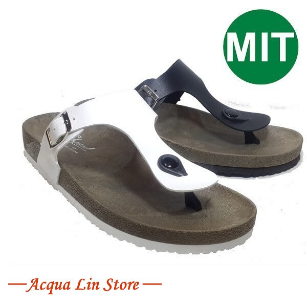 Elegant flip-flop made in Taiwan, soft sole and comfortable to wear, item 1450