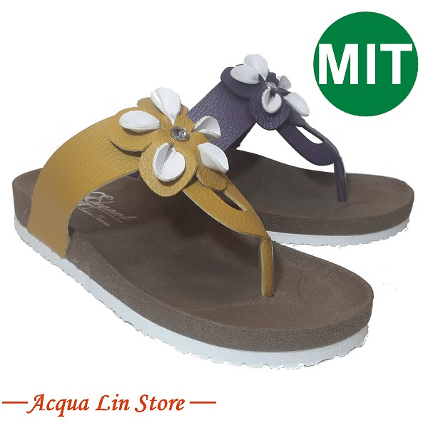 Elegant flip-flop made in Taiwan, soft sole and comfortable to wear, item 1463