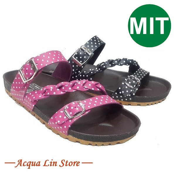 Hong Yu Sandal made in Taiwan, Anti-slip sole, quality approved, item 373