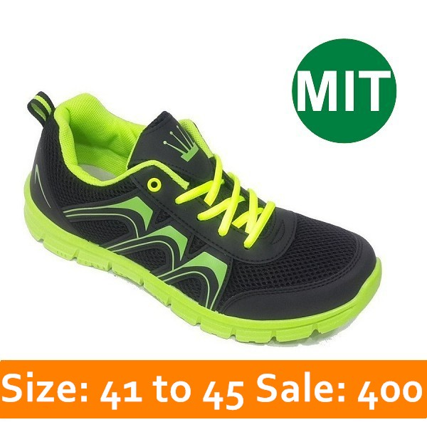 Rubber Shoe, item 188, Made in Taiwan