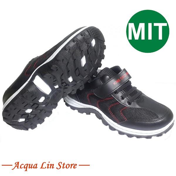 台製王冠男鞋6488